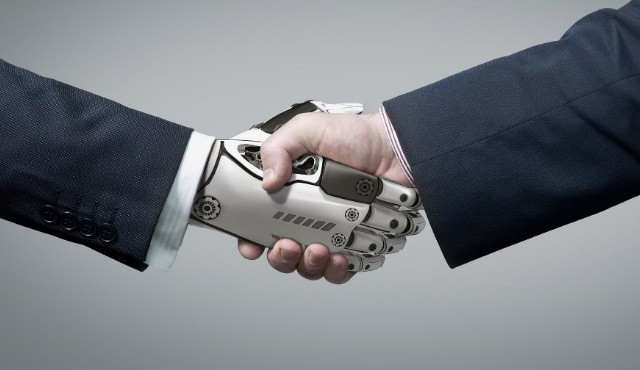 IA et politique, et si le douzième candidat était une machine ?