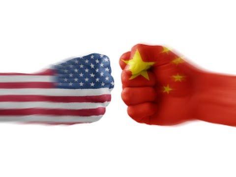 Match digital Chine vs U.S.A – Round 1 : e-commerce