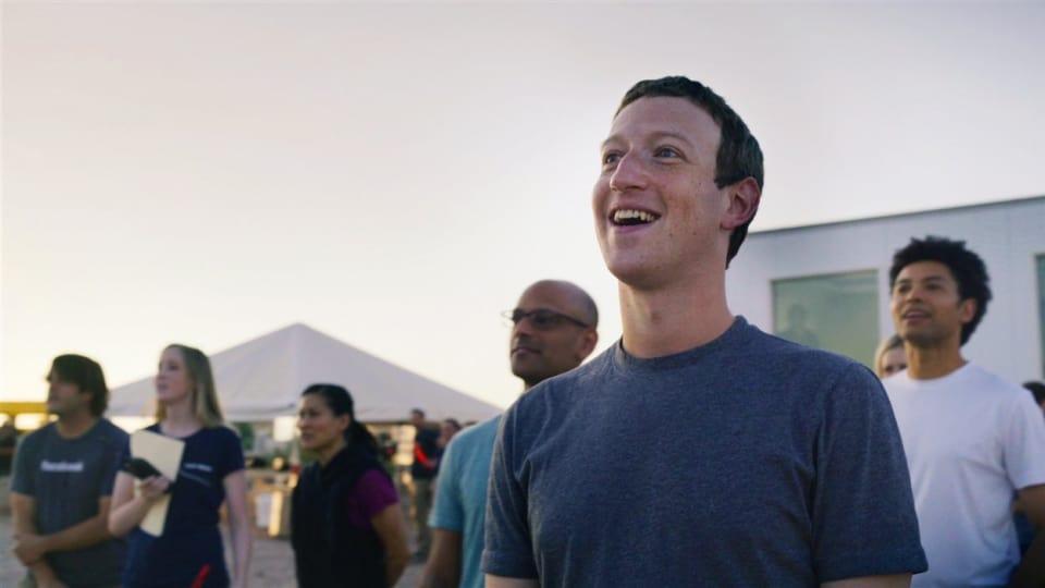 Facebook dépasse la presse en investissement publicitaire aux US